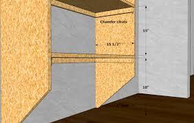 closet shelving layout u0026 design thisiscarpentry