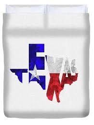 Duvet Bags Texas Flag Duvet Covers Fine Art America
