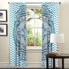 indian window curtains curtain in noida indian window style