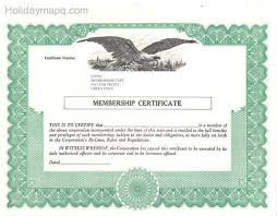 stock certificate template 21 stock certificate templates free