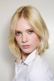 just below collar bone blonde hair styles 10 low maintenance lob length cuts we love stylecaster