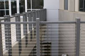 Stainless Steel Stair Handrails Want To Construct Stainless Steel Guardrails Consider These