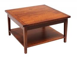 Rustic Square Coffee Table With Storage Furniture Rustic Square Coffee Table Lovely Solid Wood Square