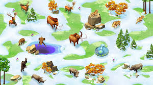 Bored At Home Create Your Own Zoo Wonder Zoo Animal Rescue Android Apps On Google Play