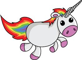 rainbow unicorn cliparts free download clip art free clip art