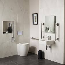 Ideal Standard Doc M Pack SAA Bathroom White - Ideal standard bathroom design