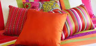 coussin décoratif pour canapé housses de coussins intérieur déco
