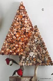 roost driftwood slice wall wreaths u0026 trees driftwood wreaths