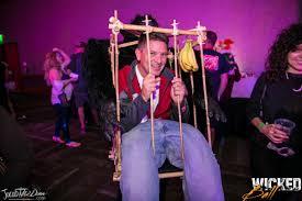 wicked halloween tickets wicked ball scottsdale photos 10 29 16 talking stick resort