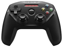 how to use an ios controller to game on the ipad