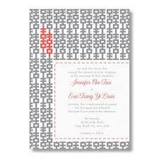 marriage invitation sle wedding invitation card wording sle style by