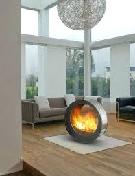 portable fireplace outdoor indoors indoor electric elegant modern