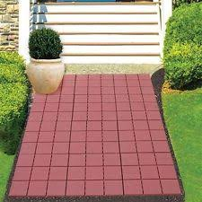Cheap Patio Pavers Patio Pavers Home Garden Ebay