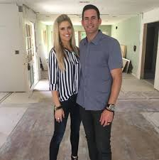 Tarek And Christina El Moussa by Exclusive U0027flip Or Flop Hosts Anita U0026 Ken Corsini On