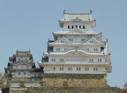 Himeji Castle Floor Plan Naquem Going Up And Down Six Floors Of The Massive Himeji Castle