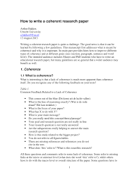 how to write a research paper in apa how to write a coherent research paper2013 08 13 pdf download how to write a coherent research paper2013 08 13 pdf download available