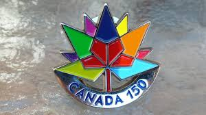 Flag Lapel Pins Bulk Trimtag Official Canada 150 Products