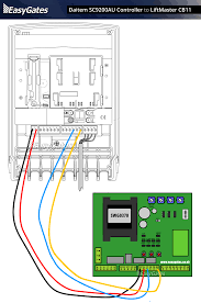 faac photocell wiring diagram faac wiring diagrams collection