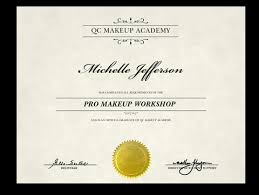 make up artistry courses pro makeup workshop qc makeup academy