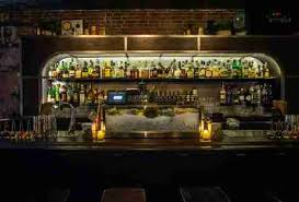Top 100 College Bars Best East Village Bars In Nyc Thrillist