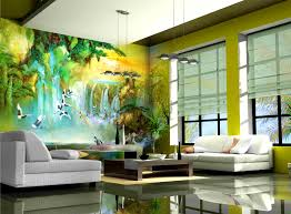 home design gold bedroom stunning living room murals spectacular home design