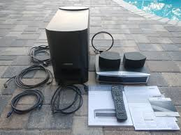 philips dvd home theater system hts3565d bose gs 321 3 2 1 series ii music dvd cd home theater system