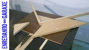 miter cuts on table saw how to make a simple table saw miter cut jig youtube