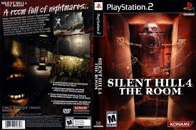 silent hill 4 the room versions silent hill memories