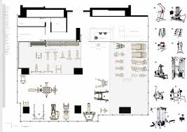 Home Gym Studio Design Gym Plan Joy Studio Design Best Home Building Plans 12758
