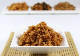 id馥 recette cuisine 產品介紹 馥茂肉鬆