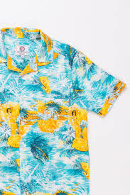 Halloween Hawaiian Shirt by Mermaid Print Hawaiian Shirt Ragstock