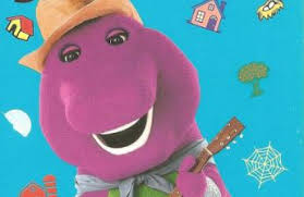 Campfire Sing Along Barney Wiki by Barney U0027s Home Sweet Homes Barney Wiki Fandom Powered By Wikia