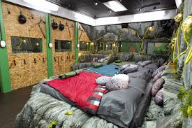Brothers Bedding Big Brother Inside The Colorful Contemporary Season 16 House Hgtv