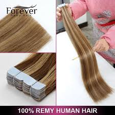 salt and pepper tape in hair extentions 643 best forever remy hair images on pinterest remy hair color