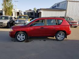 red jeep compass jeep compass sport gtr auto sales