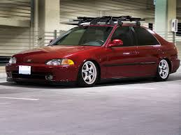 honda civic eg sedan jdm one of the best eg sedans lawn mowers sedans