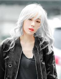 popular kpop hair colours more kpop idols with different color hairstyles allkpop forums