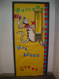 door decoration ideas christmas classroom enhance your interior