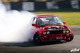 bmw drift cars drift car progression u2013 darren rickaby u0027s v8 e30 drifted com