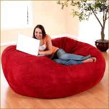 cute bean bag chairs chairs cute bean bag chairs best of fuf ft micro suede sofa