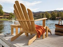 get to know the all american adirondack chair