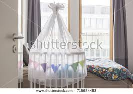 Baby Bed Attached To Parents Bed Bed Sharing Stock Images Royalty Free Images U0026 Vectors Shutterstock