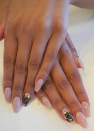 long pointy stiletto nails are in we u0027ve painted these nails with