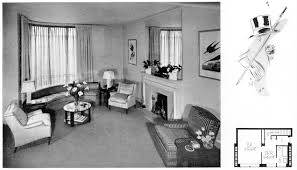 1930 home interior 28 images 1930s interiors weren t all black