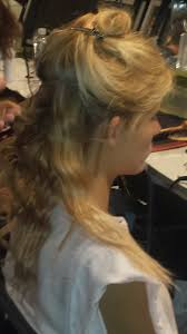 New Fall Hairstyles 2014 by Nyfw Best Hairstyle Trends Spring Summer 2014 Free Flowing
