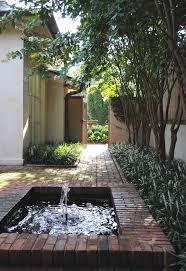 Small Courtyard Design 84 Best Yard Inspiration Images On Pinterest Landscaping
