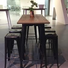 Tolix Bar Table Staging Dimensions Brisbane Prop Hire Brisbane Event Theme