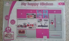 modern kitchen sets powertrc my modern kitchen playset realistic barbie barbie
