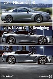 Nissan Skyline 2016 2016 Nissan Gt R Picture Doc526624 Cars I U0027d Buy Or Have