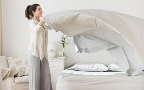 Good Thread Count The Most Common Types Of Bed Sheet And Bedding Fabrics
